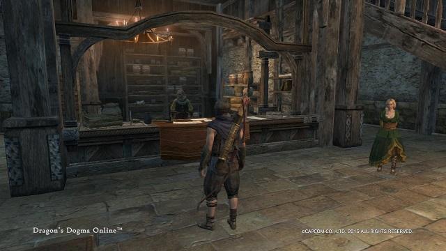 dragonsdogmaonline inn