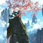 ブレイドアンドソウルのオンラインゲーム体験記