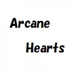 (サービス終了)Arcane Hearts(アーケインハーツ)のオンラインゲーム体験記