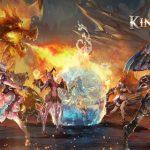 おすすめスマホRPG「キングスレイド(キンスレ)」のゲーム体験記